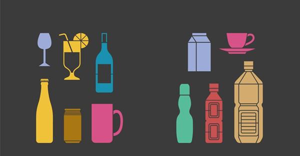 中国饮料市场全面两极化,扯开一条鸿沟
