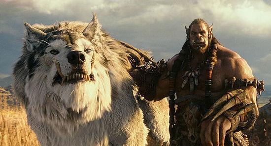 《魔兽》预售破亿!揭秘背后的营销暗战,万达、传奇、腾讯、影院