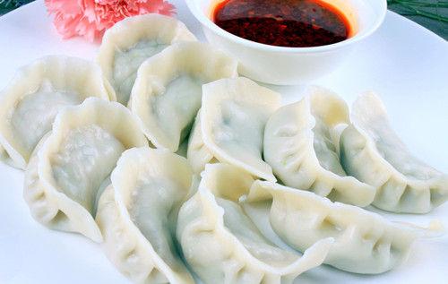 北京那么大,青岛水饺怎样赢得市场?