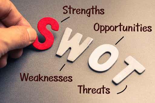如何用SWOT深层次的分析产品环境变化