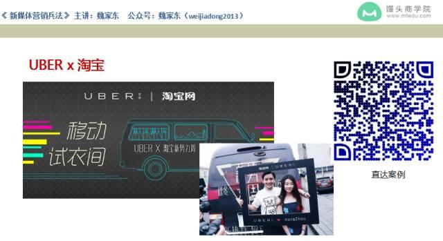Uber、宝马、王老吉,他们是怎么做好跨界营销的?