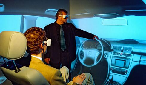 拒绝一次性消费 VR与消费者的微妙关系要怎么处理