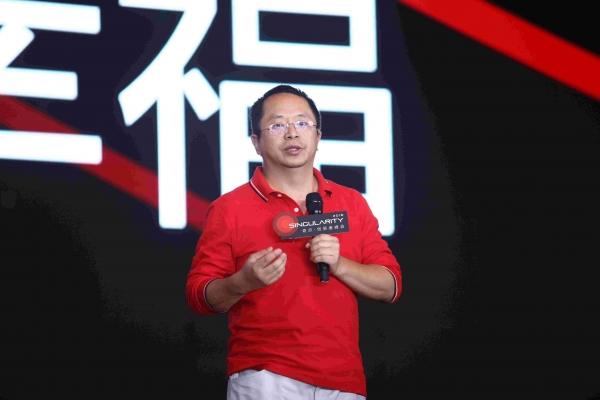 周鸿祎:智能硬件行业被很多人给忽悠了,包括我自己!