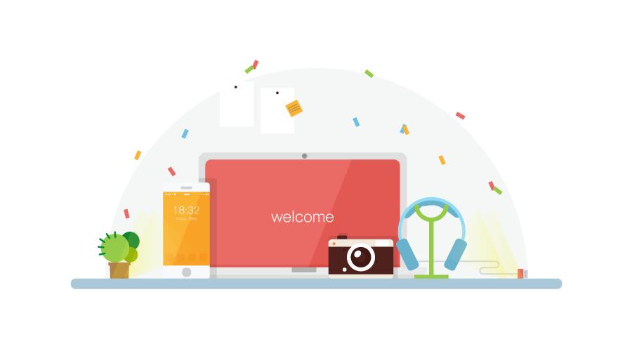 朋友圈广告| 3C新品首发社交广告新玩法