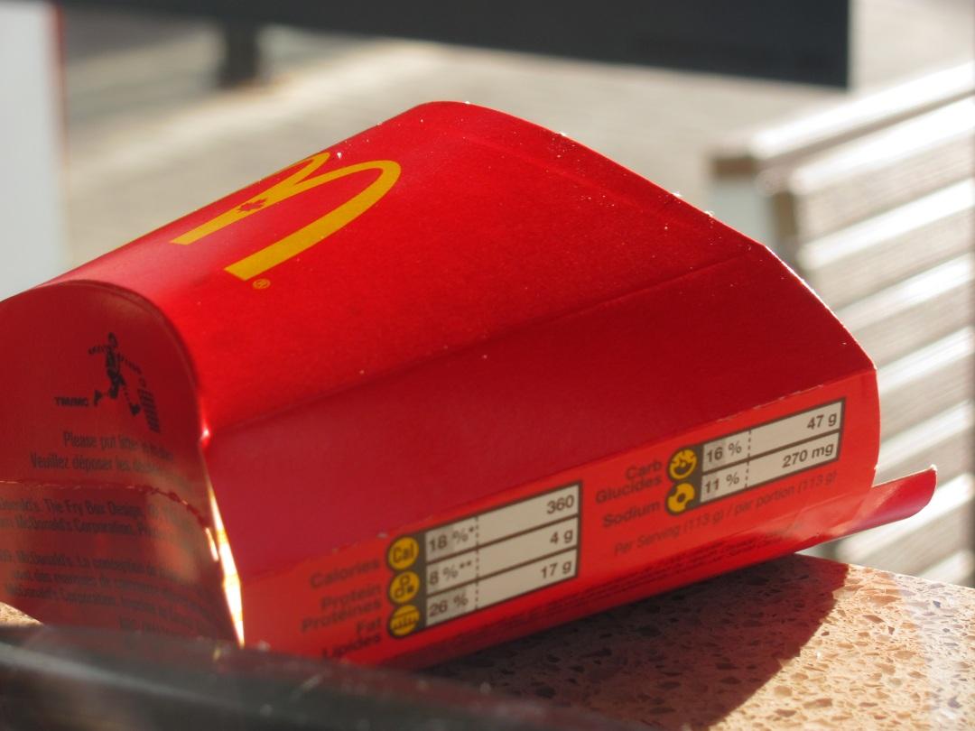 """1分钟里,你已经被麦当劳""""套路""""了4次"""