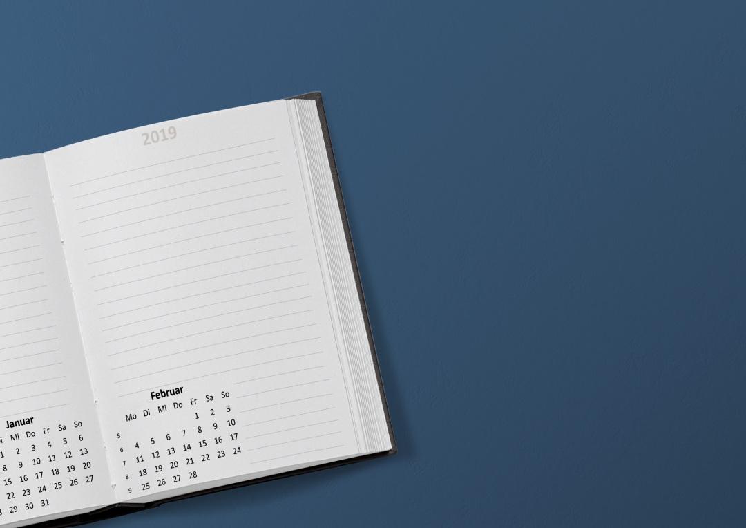 2018最后一个月的营销节点日历来了